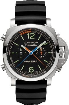 Luminor Regatta Chrono Flyback - 47mm