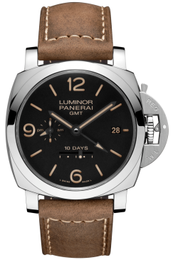 Luminor GMT 10 Days - 44mm