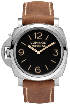 Luminor Left-Handed - 47mm