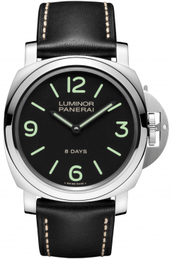 Luminor Base 8 Days - 44mm