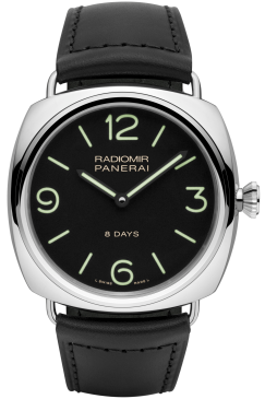 Radiomir 8 Days - 45mm