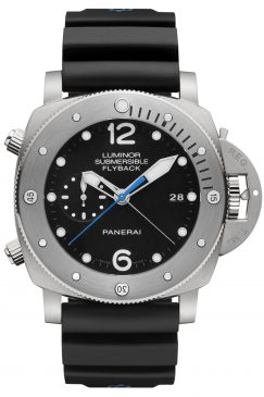 Submersible Chrono - 47mm