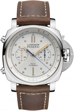 Luminor Yachts Challenge - 44mm
