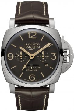 Luminor Equation of Time - 47mm<