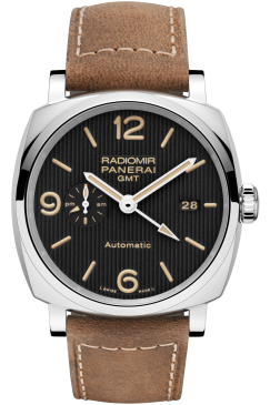 Radiomir GMT - 45mm