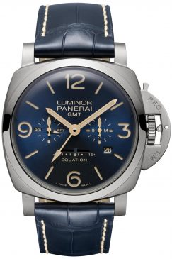 Luminor Equation of Time - 47mm