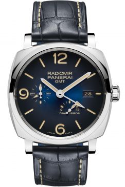 Radiomir GMT Power Reserve - 45mm