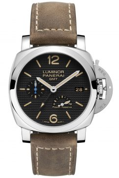 Luminor GMT Power Reserve - 42mm